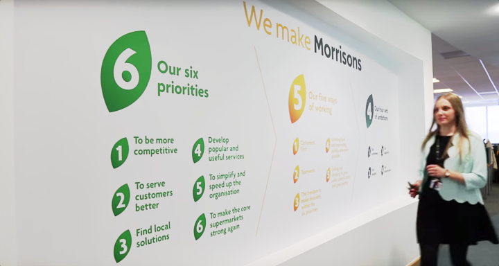 Apply for a role with morrisons morrisons careers - Morrisons plc head office ...