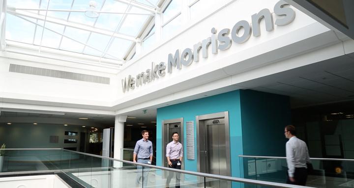 Graduate interior design jobs west yorkshire