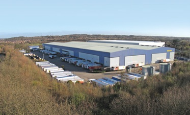 Swan Valley distribution centre